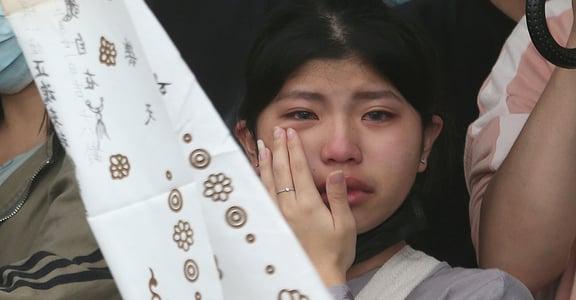 每個人都有自己的哀傷之途:也許永恆的心痛,才是深愛過的證明