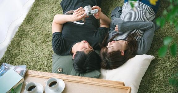 「戀愛是一時的,關係是一世的」3 個練習,給交往多年的你們:別把熟悉當藉口