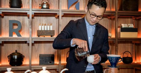 「擁有一起喝咖啡的伴,是種幸福」REC COFFEE 的咖啡哲學