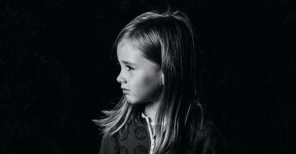 張西專文|「童年聽過的話,會記住一輩子」別讓家庭成為一輩子的陰影