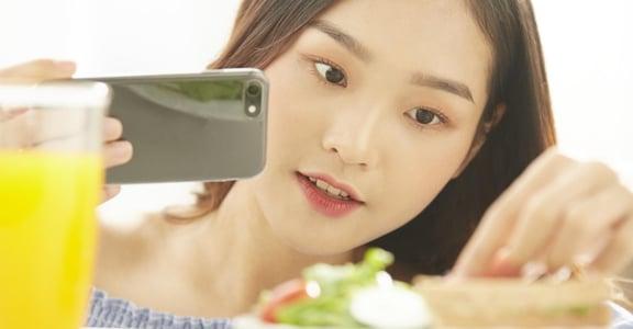 在家吃著吃著就胖了?3 個飲食控制 APP 推薦,讓你增肌減脂事半功倍