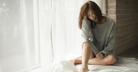 生活的不幸,是發現自己其實不愛枕邊人──離開前任的四種方法
