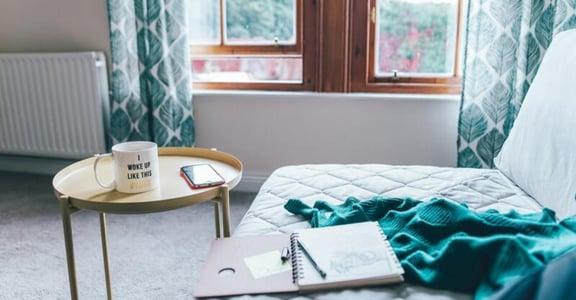 給遠距工作者的 4 項實用指南:選擇舒適空間,創造你的「早安循環」!