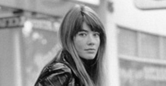 復古時光機重溫法國女星 Francoise Hardy 的經典瞬間
