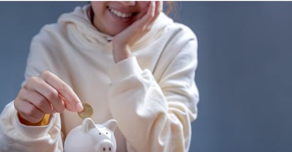 柚子甜|金錢戀愛學:戀愛和金錢的追求都本於人性,只是劇本搬到了另一個舞台