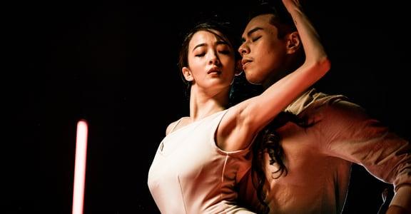 熾熱的生命歌頌,皮亞佐拉探戈輕歌劇《被遺忘的瑪麗亞》的女性自贖