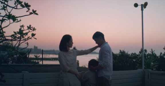 「平凡的日常,即是幸福」每一刻,都是愛的延展
