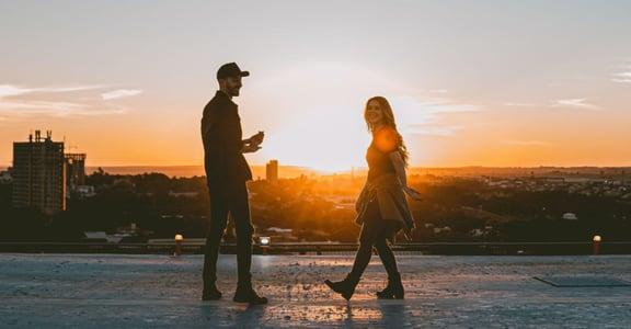 長久的愛情,需要界線!關係心理學:缺乏放鬆與被尊重的關係,何來幸福可言?