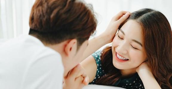 「對女生來說,性愛是一種溝通方式」日本男優一徹:性愛開始前,最重要的是「氣氛」和「前戲」