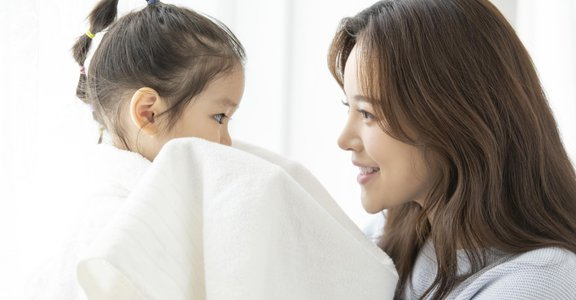世上沒有理想母親!用最真實的自己與孩子連結,親子關係也能親密自在