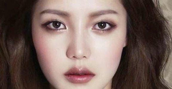 韓國化妝女王Pony:暮光之城魅惑吸血鬼妝容教學
