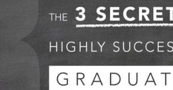 Linkedin創辦人傳授:成功職涯的三個秘密