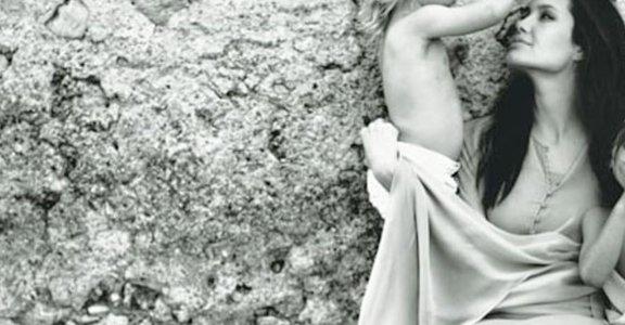 布萊德彼特眼裡最深的依戀:安潔莉娜裘莉
