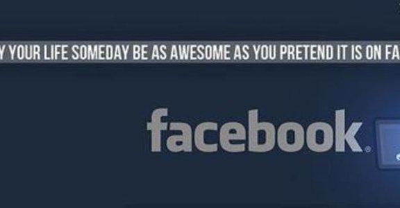 解讀女人臉書狀態的真心話