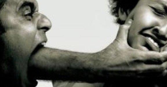 親密關係的暴力,好姐妹如何保護你?