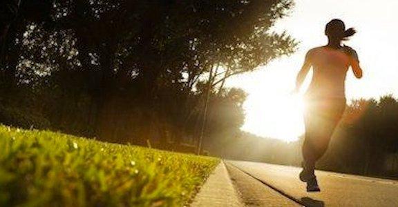 愛自己第三步:適度運動享受愛
