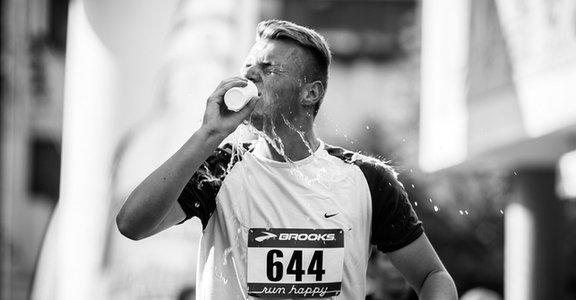 【迷思終結者】運動完,一定要喝運動飲料嗎?