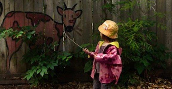 法國攝影師教你:童趣照片這樣拍