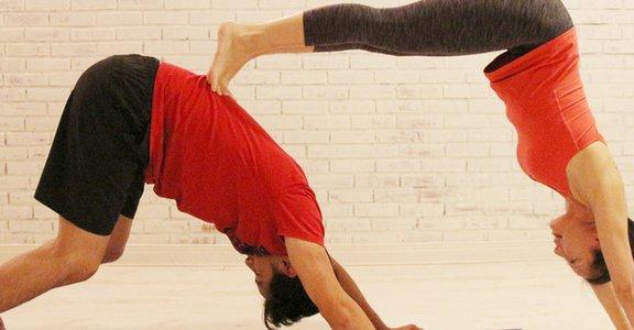 【關係瑜伽】感受對方心的第十五課:愛的有機關係