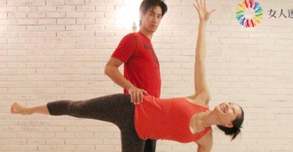 【關係瑜珈】感受對方心的第十六課:不厭其煩的關係