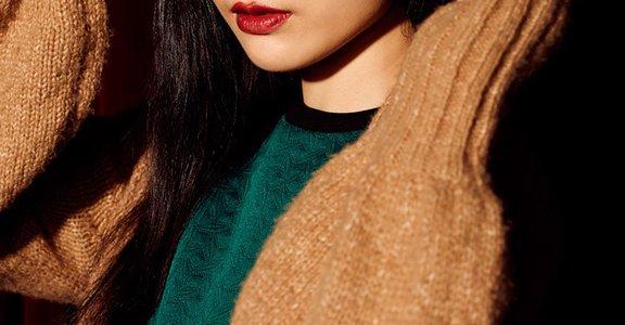 【女人迷沙龍】她和他說說:結合復古與現代,玩出冬季新時尚