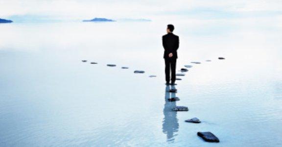 克服五個創業恐懼,世界沒有你想的這麼可怕
