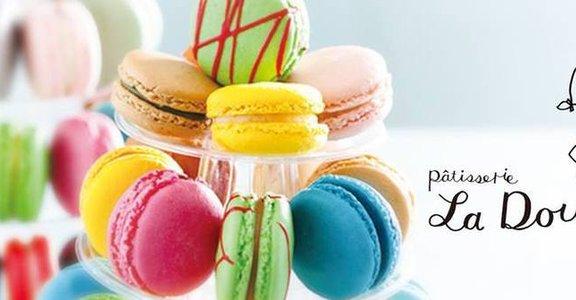 品嚐生活中的美好甘甜,台北 品悅糖 La douceur