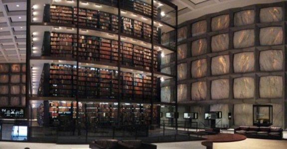 一生必去!世界10大絕美圖書館
