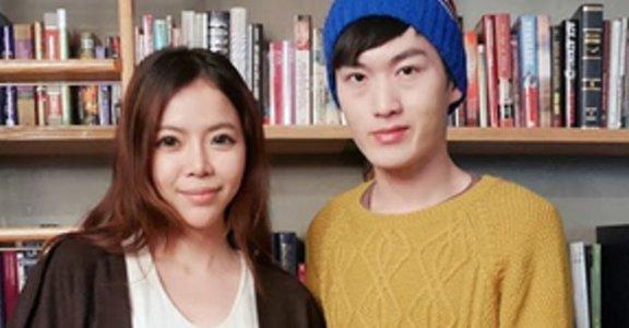 【紐約獨家專訪】躍上時裝周的台灣新銳設計師吳日云 Austin.W