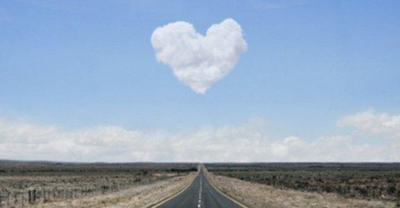 別用距離,衡量愛的深淺