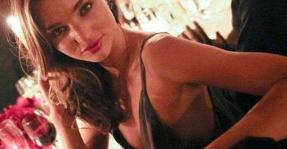 離婚後更自由,米蘭達可兒的11個美麗秘密