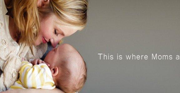 新手媽媽的告白:成為母親後,我學到的事