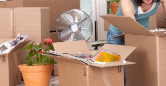 風水有關係:丟掉壞東西,好運到你家