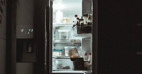 把東西塞滿冰箱前,你不能不知道的五大食物保存方法