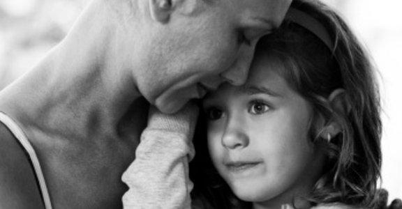女兒的告白:沒有母親的母親節