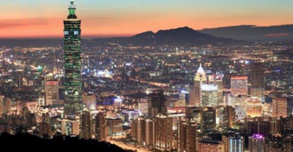 台灣「小確幸」背後的大格局、真野心、硬底氣