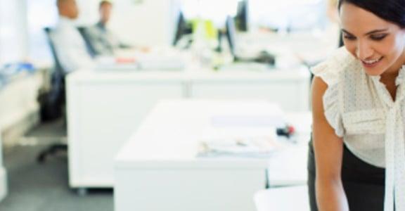 態度決定高度!進入職場的妳學會行銷自己了沒?