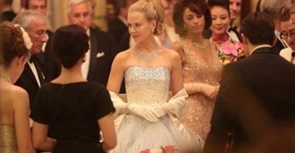 這不是童話故事!從摩納哥皇室看王妃辛酸史《為愛璀璨:永遠的葛麗絲》