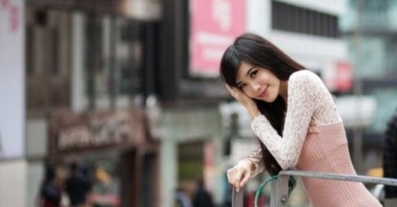 拒當乖乖女!香港女人的灑脫魅力
