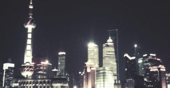 台灣女孩在上海的觀察記:上海,最繁華與最貧窮