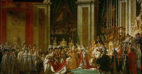 永恆之愛:拿破崙的情書