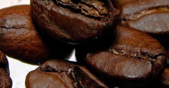 那些關於咖啡的小事
