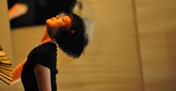 香港首席舞者梅卓燕:我用生命創作