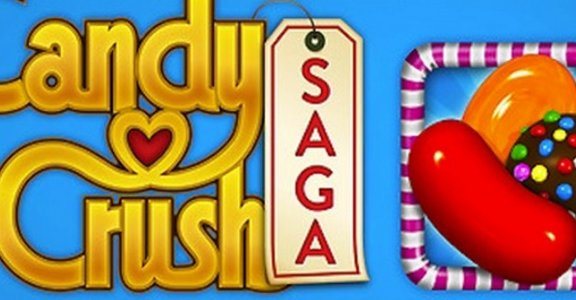 玩遊戲也能體會人生,candy crush 教我的事