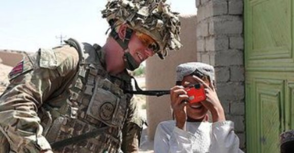 世界共同的傷痛:戰爭死的不是人,而是愛