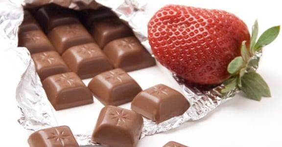 【迷思終結者】為什麼吃巧克力會讓心情變好?