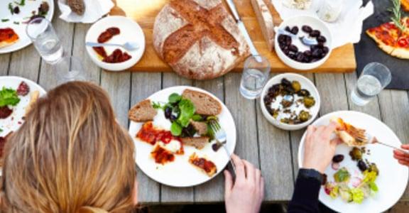 別再陷入「暴食-節食-暴食」循環,黃金18小時消腫飲食法