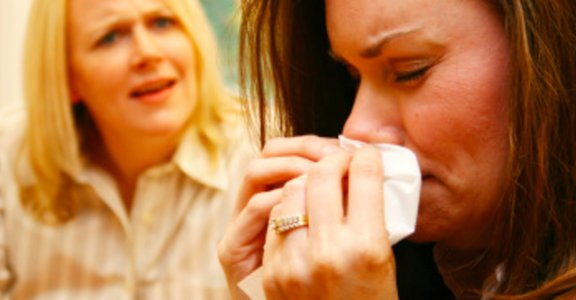 五個職場女領導人告訴你:把眼淚化成你的柔軟力量
