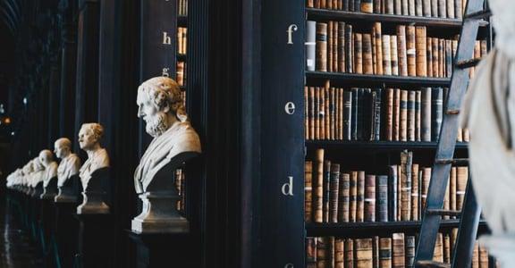 你不是書讀得少,你是經典讀得不夠