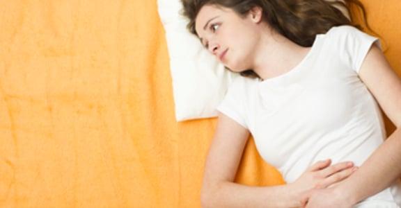 生理期大魔王!多攝取這四種日常食物有助減緩經痛